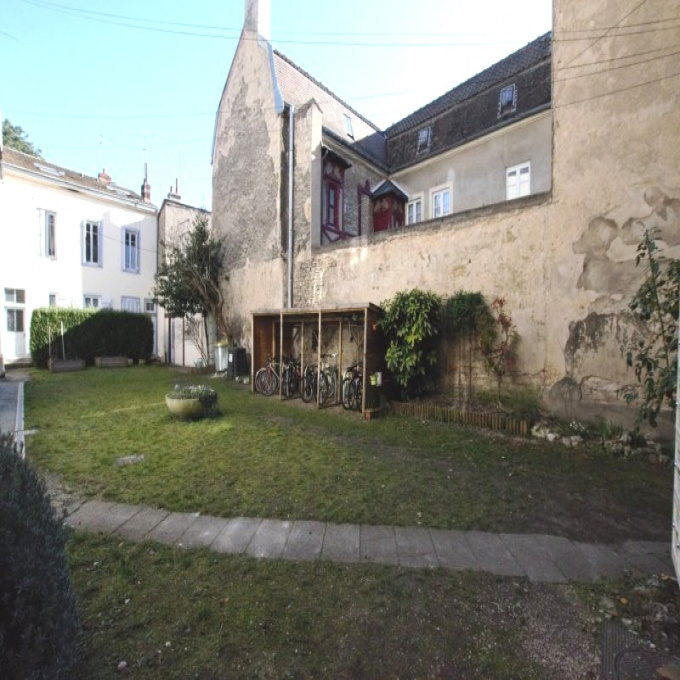 Offres de location Studio Dijon (21000)