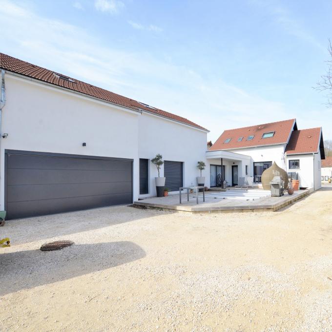 Offres de vente Maison Is-sur-Tille (21120)
