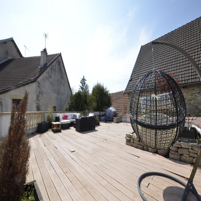 Offres de vente Maison de village Gemeaux (21120)