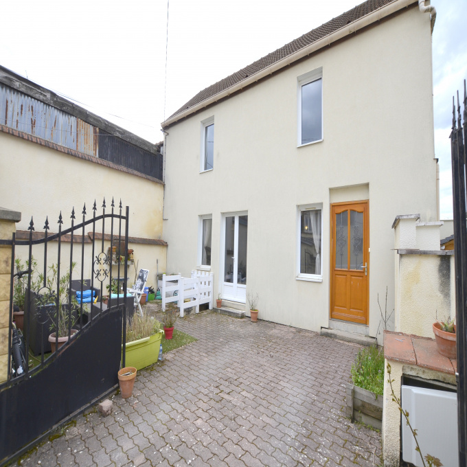 Offres de vente Maison Dijon (21000)