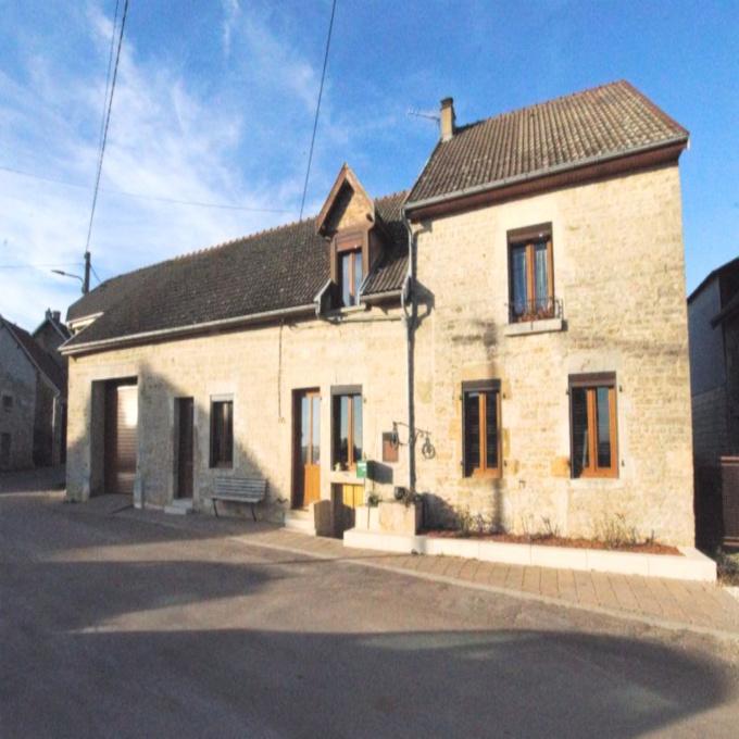 Offres de vente Maison Saint-Martin-du-Mont (21440)
