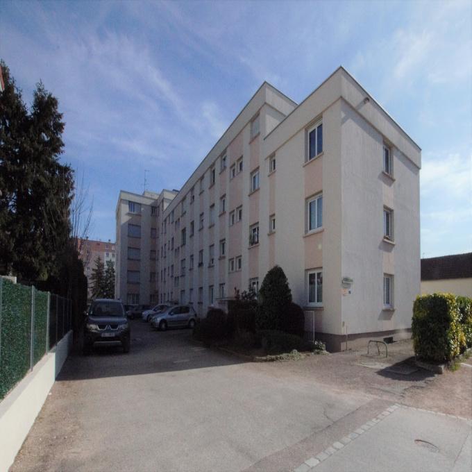 Offres de vente Appartement Dijon (21000)