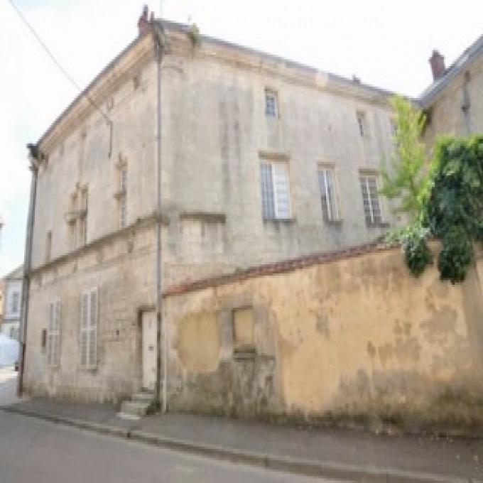 Offres de vente Propriete Is-sur-Tille (21120)