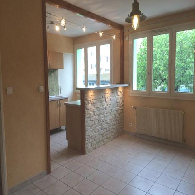 Offres de location Appartement Dijon (21000)