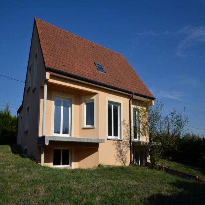 Offres de vente Villa Dijon (21000)