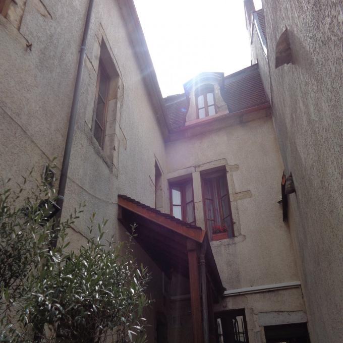 Offres de vente Appartement Nuits-Saint-Georges (21700)