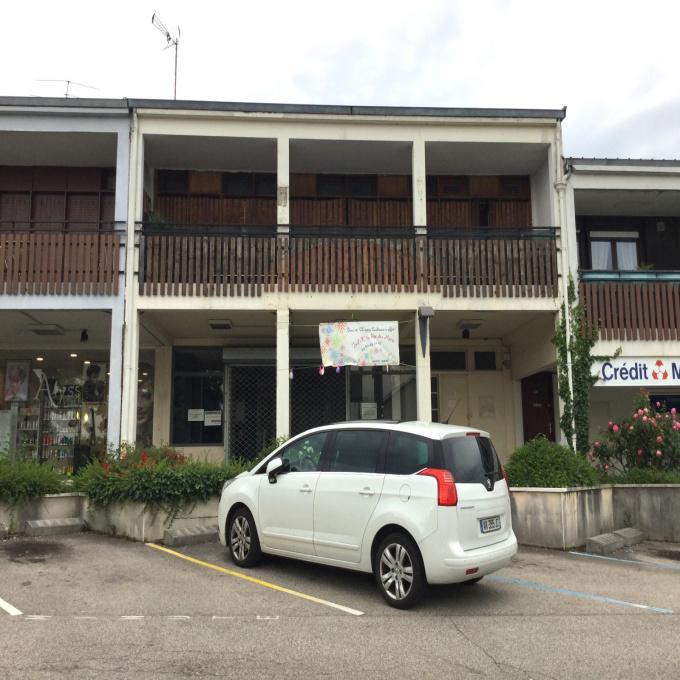 Vente Immobilier Professionnel Murs commerciaux Saint-Apollinaire (21850)