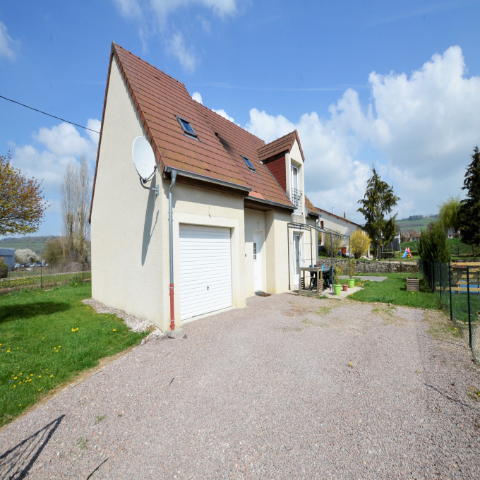 Offres de vente Maison Pouilly-en-Auxois (21320)