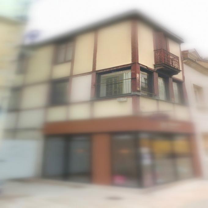 Offres de vente Immeuble Dijon (21000)
