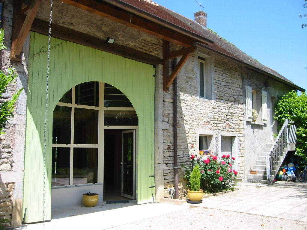 Offres de vente Propriete Longecourt-en-Plaine (21110)