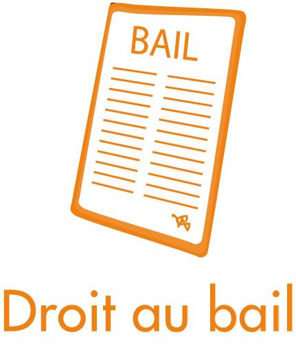 Cession de droit au Bail  - Bureau Local Entrepôt