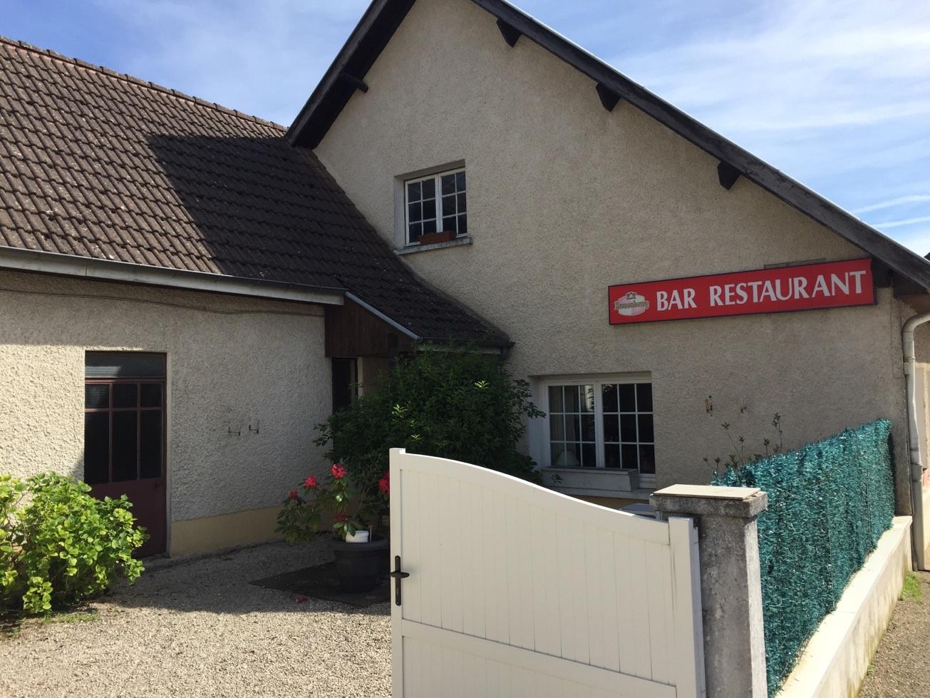Vente Immobilier Professionnel Murs commerciaux Ruffey-lès-Echirey (21490)