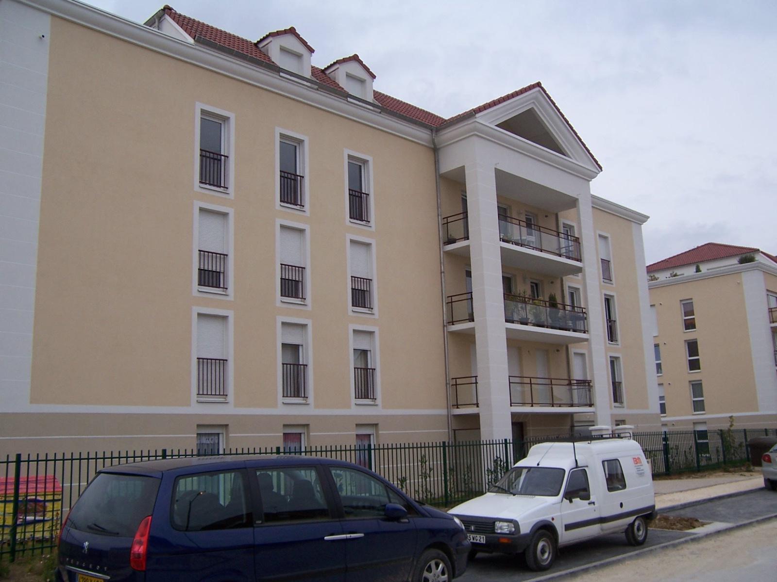 Offres de location Appartement Chevigny-Saint-Sauveur (21800)